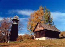 zvonička na Přední Labské. Foto J. Hrdlička